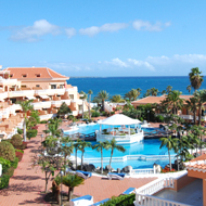 АПАРТАМЕНТЫ TENERIFE ROYAL GARDENS